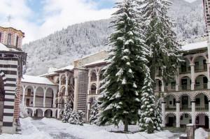 Rilskiyat-manastir